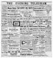 Evening Telegram (St. John's, N.L.), 1900-12-03