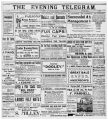 Evening Telegram (St. John's, N.L.), 1900-12-15