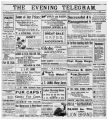 Evening Telegram (St. John's, N.L.), 1900-12-20