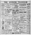 Evening Telegram (St. John's, N.L.), 1901-01-10