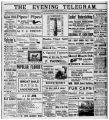 Evening Telegram (St. John's, N.L.), 1901-01-28
