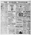 Evening Telegram (St. John's, N.L.), 1901-01-30