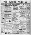 Evening Telegram (St. John's, N.L.), 1901-02-28