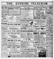 Evening Telegram (St. John's, N.L.), 1901-03-05