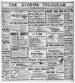 Evening Telegram (St. John's, N.L.), 1901-03-09