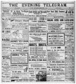 Evening Telegram (St. John's, N.L.), 1901-03-14