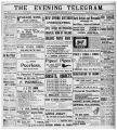 Evening Telegram (St. John's, N.L.), 1901-03-15