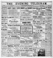 Evening Telegram (St. John's, N.L.), 1901-03-23