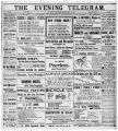 Evening Telegram (St. John's, N.L.), 1901-03-26