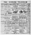 Evening Telegram (St. John's, N.L.), 1901-04-18