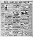 Evening Telegram (St. John's, N.L.), 1901-04-20