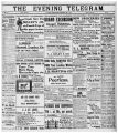 Evening Telegram (St. John's, N.L.), 1901-05-01