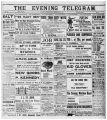 Evening Telegram (St. John's, N.L.), 1901-05-09