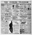 Evening Telegram (St. John's, N.L.), 1901-05-13
