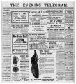 Evening Telegram (St. John's, N.L.), 1901-06-01