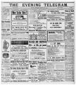 Evening Telegram (St. John's, N.L.), 1901-06-13