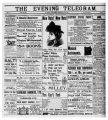 Evening Telegram (St. John's, N.L.), 1901-07-03