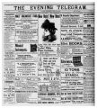 Evening Telegram (St. John's, N.L.), 1901-07-05