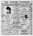Evening Telegram (St. John's, N.L.), 1901-07-08