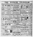 Evening Telegram (St. John's, N.L.), 1901-07-09