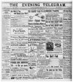 Evening Telegram (St. John's, N.L.), 1901-07-13