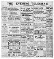 Evening Telegram (St. John's, N.L.), 1901-07-23