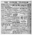 Evening Telegram (St. John's, N.L.), 1901-07-26