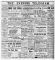 Evening Telegram (St. John's, N.L.), 1901-07-29