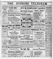 Evening Telegram (St. John's, N.L.), 1901-08-01