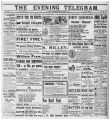 Evening Telegram (St. John's, N.L.), 1901-08-02