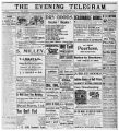 Evening Telegram (St. John's, N.L.), 1901-08-09