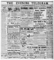 Evening Telegram (St. John's, N.L.), 1901-08-10