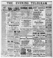 Evening Telegram (St. John's, N.L.), 1901-08-12
