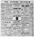 Evening Telegram (St. John's, N.L.), 1901-08-19