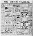 Evening Telegram (St. John's, N.L.), 1901-08-20