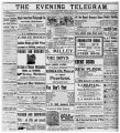 Evening Telegram (St. John's, N.L.), 1901-08-22