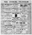 Evening Telegram (St. John's, N.L.), 1901-08-24