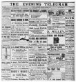 Evening Telegram (St. John's, N.L.), 1901-09-11