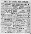 Evening Telegram (St. John's, N.L.), 1901-09-27