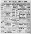 Evening Telegram (St. John's, N.L.), 1901-10-03
