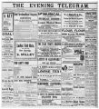 Evening Telegram (St. John's, N.L.), 1901-10-05