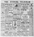 Evening Telegram (St. John's, N.L.), 1901-10-07
