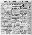Evening Telegram (St. John's, N.L.), 1901-10-14