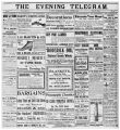 Evening Telegram (St. John's, N.L.), 1901-10-16