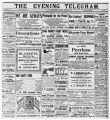 Evening Telegram (St. John's, N.L.), 1901-10-17