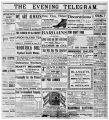 Evening Telegram (St. John's, N.L.), 1901-10-21