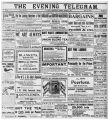 Evening Telegram (St. John's, N.L.), 1901-10-26