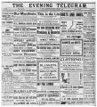 Evening Telegram (St. John's, N.L.), 1901-11-02