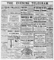Evening Telegram (St. John's, N.L.), 1901-11-04