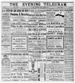 Evening Telegram (St. John's, N.L.), 1901-11-05